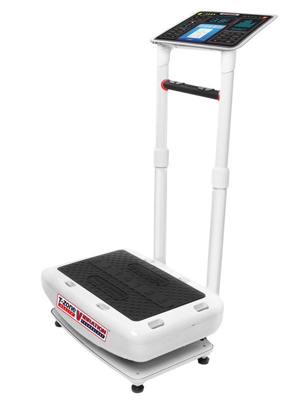 Vibrate4health T Zone Aerobic Golf Amp Sport